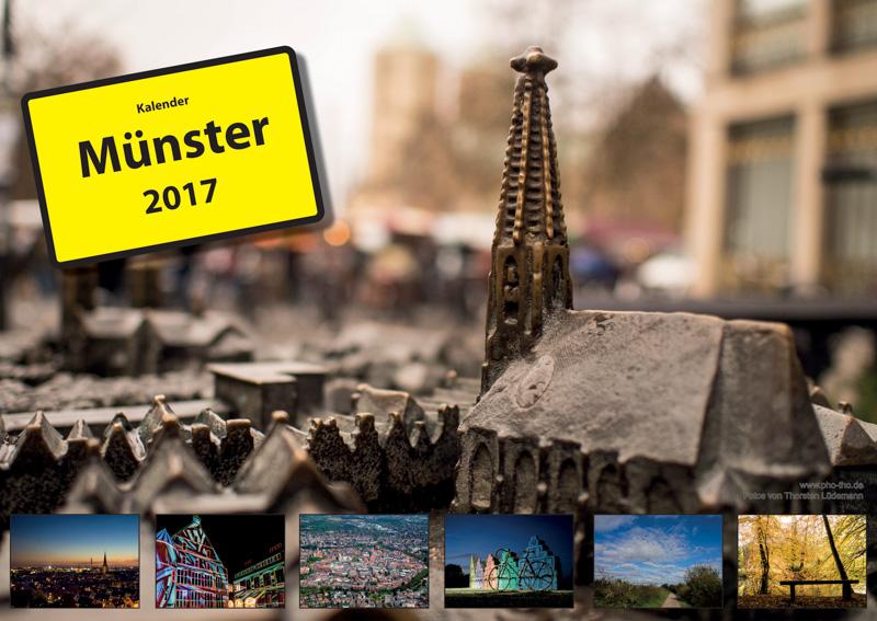 Kalender 2017 Titel